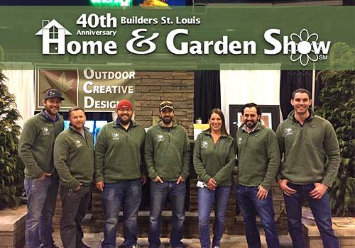 Builderu0027s St. Louis Home U0026 Garden Show